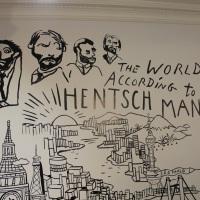 MEET THE HENTSCH MAN