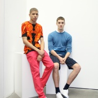 MR. PORTER AT LONDON COLLECTIONS